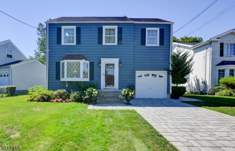 446 Bailey Ave Union Nj Coldwell Banker